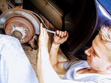 Hamers autoschadeherstel: hét autoschade herstel bedrijf